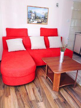 Apartment A-6198-a - Apartments Podgradina (Novigrad) - 6198
