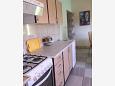 Kitchen - Apartment A-6198-a - Apartments Podgradina (Novigrad) - 6198