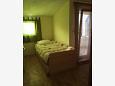 Bedroom 2 - Apartment A-6198-a - Apartments Podgradina (Novigrad) - 6198