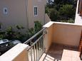 Balcony 2 - Apartment A-6212-a - Apartments Turanj (Biograd) - 6212