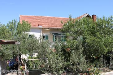 Property Tkon (Pašman) - Accommodation 6217 - Apartments in Croatia.