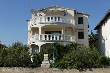 Property Pirovac (Šibenik) - Accommodation 6224 - Apartments and Rooms near sea with pebble beach.