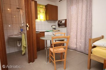 Studio flat AS-6228-b - Apartments Biograd na Moru (Biograd) - 6228