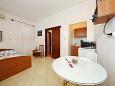 Dining room - Studio flat AS-6229-a - Apartments Sukošan (Zadar) - 6229