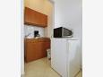 Kitchen - Studio flat AS-6229-a - Apartments Sukošan (Zadar) - 6229