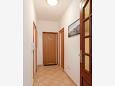 Hallway - Apartment A-6231-c - Apartments Srima - Vodice (Vodice) - 6231