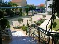 Terrace - view - Apartment A-6231-d - Apartments Srima - Vodice (Vodice) - 6231