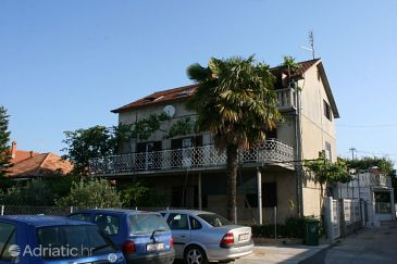 Property Zadar (Zadar) - Accommodation 6235 - Apartments with pebble beach.