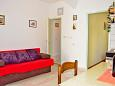 Living room - Apartment A-6236-c - Apartments Vodice (Vodice) - 6236