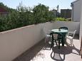 Terrace 2 - Apartment A-6245-b - Apartments Biograd na Moru (Biograd) - 6245
