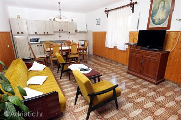 Apartment A-6255-a - Apartments Veli Iž (Iž) - 6255