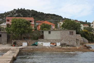 Obiekt Tkon (Pašman) - Zakwaterowanie 6264 - Apartamenty blisko morza z piaszczystą plażą.