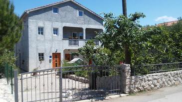Property Tkon (Pašman) - Accommodation 6265 - Apartments near sea.