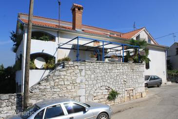 Property Funtana (Poreč) - Accommodation 6266 - Apartments with pebble beach.