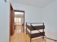 Hallway - Apartment A-6268-c - Apartments Zadar - Diklo (Zadar) - 6268