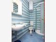 Bathroom - Apartment A-6269-a - Apartments Petrčane (Zadar) - 6269