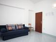Living room - Apartment A-6269-d - Apartments Petrčane (Zadar) - 6269