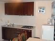 Kitchen - Apartment A-6271-b - Apartments Vodice (Vodice) - 6271