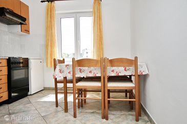 Apartment A-6276-a - Apartments Pirovac (Šibenik) - 6276