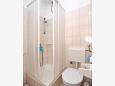 Bathroom - Apartment A-6278-a - Apartments Pirovac (Šibenik) - 6278