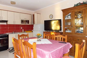Apartment A-6286-a - Apartments Kustići (Pag) - 6286