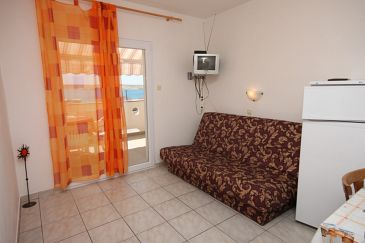 Apartment A-6287-a - Apartments Kustići (Pag) - 6287