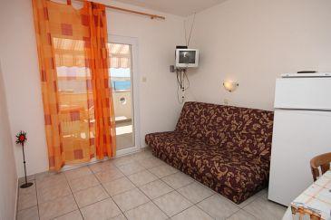 Apartament A-6287-a - Apartamenty Kustići (Pag) - 6287