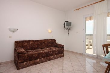 Apartament A-6287-b - Apartamenty Kustići (Pag) - 6287