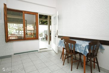 Apartment A-6300-a - Apartments Privlaka (Zadar) - 6300