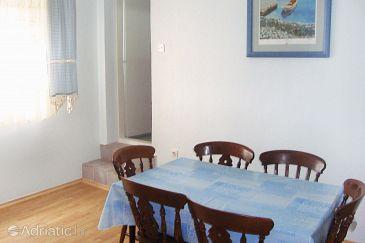 Apartment A-6300-b - Apartments Privlaka (Zadar) - 6300