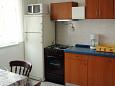 Kitchen - Apartment A-6300-d - Apartments Privlaka (Zadar) - 6300