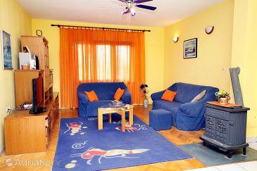 Apartment A-6307-a - Apartments Bibinje (Zadar) - 6307