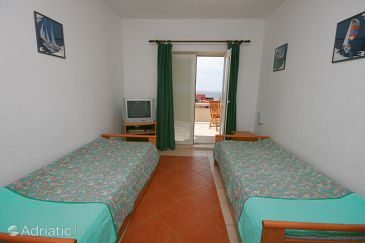 Apartment A-6309-a - Apartments and Rooms Mandre (Pag) - 6309