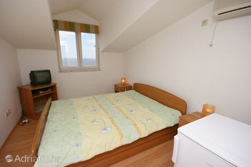 Room S-6309-b - Apartments and Rooms Mandre (Pag) - 6309