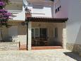 Terrace - Apartment A-6310-b - Apartments Mandre (Pag) - 6310