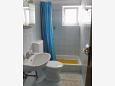 Mandre, Bathroom u smještaju tipa apartment, WIFI.