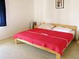 Mandre, Bedroom u smještaju tipa apartment, WIFI.