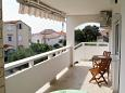 Shared terrace - Apartment A-6310-d - Apartments Mandre (Pag) - 6310
