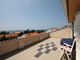 Terrace - Apartment A-6317-f - Apartments Novalja (Pag) - 6317