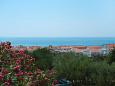Balcony - view - Apartment A-6318-a - Apartments Novalja (Pag) - 6318
