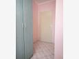 Hallway - Studio flat AS-6319-c - Apartments Stara Novalja (Pag) - 6319