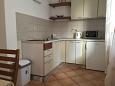 Kitchen - Apartment A-6321-a - Apartments Vodice (Vodice) - 6321