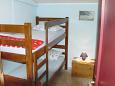 Bedroom 3 - Apartment A-6323-a - Apartments Vir (Vir) - 6323