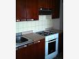 Kitchen - Apartment A-6325-a - Apartments Pag (Pag) - 6325
