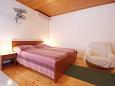 Living room - Apartment A-633-a - Apartments Viganj (Pelješac) - 633