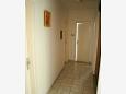 Hallway - Apartment A-634-a - Apartments Viganj (Pelješac) - 634