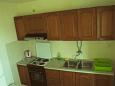 Kitchen - Apartment A-634-a - Apartments Viganj (Pelješac) - 634