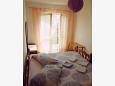 Viganj, Bedroom 1 u smještaju tipa apartment, WIFI.