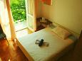 Bedroom 2 - Apartment A-634-a - Apartments Viganj (Pelješac) - 634