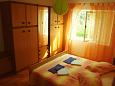 Bedroom 3 - Apartment A-634-a - Apartments Viganj (Pelješac) - 634